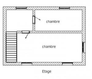 PlanLeJardin-Etage